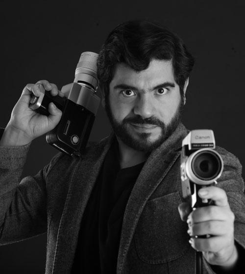 Carlos Melendez Cineasta